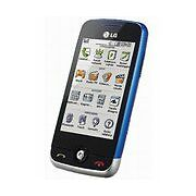 LG Cookie GS290  Blue  Silver  Mobile Phone
