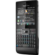 Sony Ericsson Aspen  Iconic Black  Smartphone