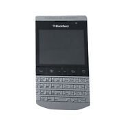 Blackberry Porsche Design P'9981  8 GB  Black  Sm...