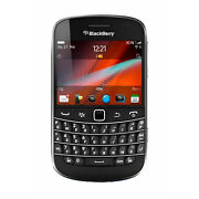 Blackberry Bold 9900  8 GB  Black  Smartphone