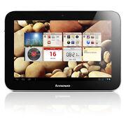 Lenovo Idea Tab A2109 16GB, Wi Fi  Black