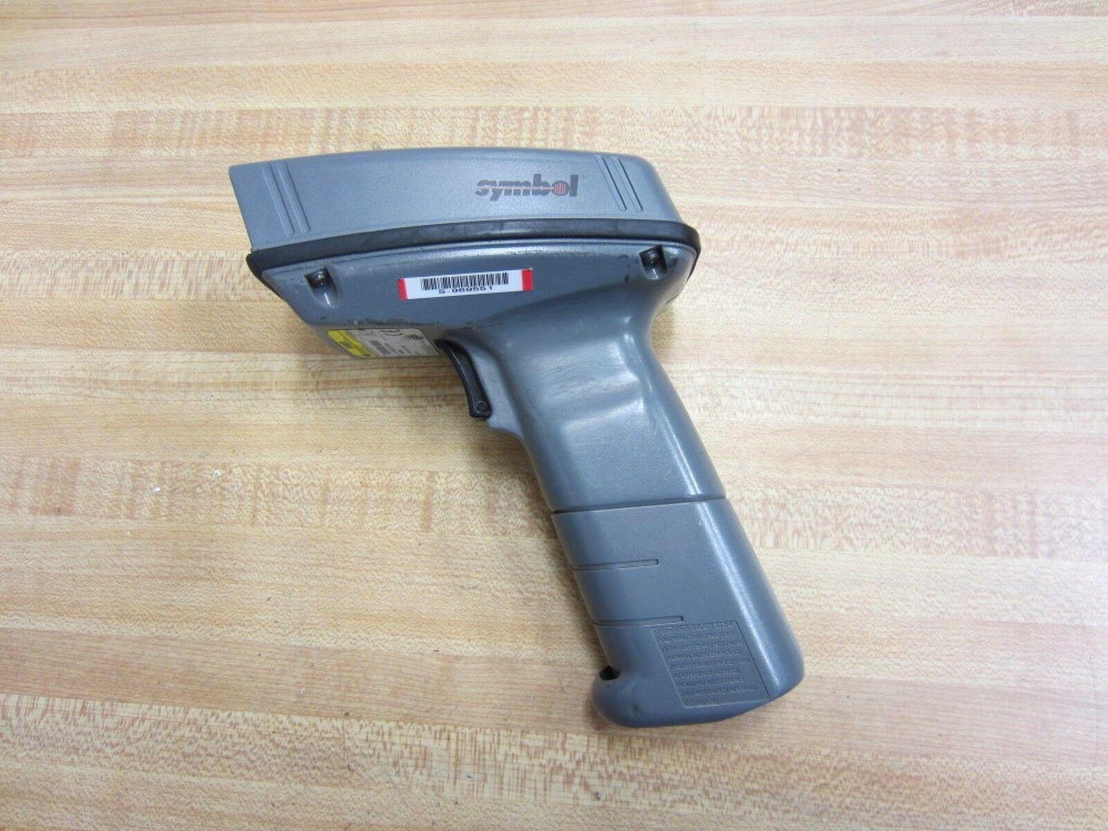 Symbol ls 3200er i200a laser barcode reader scanner ebay picture 1 of 7 buycottarizona