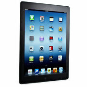 Apple iPad 3rd Generation 64GB, Wi Fi + Cellular,...