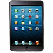 Apple iPad mini 1st Generation 16GB, 7.9in  Black...
