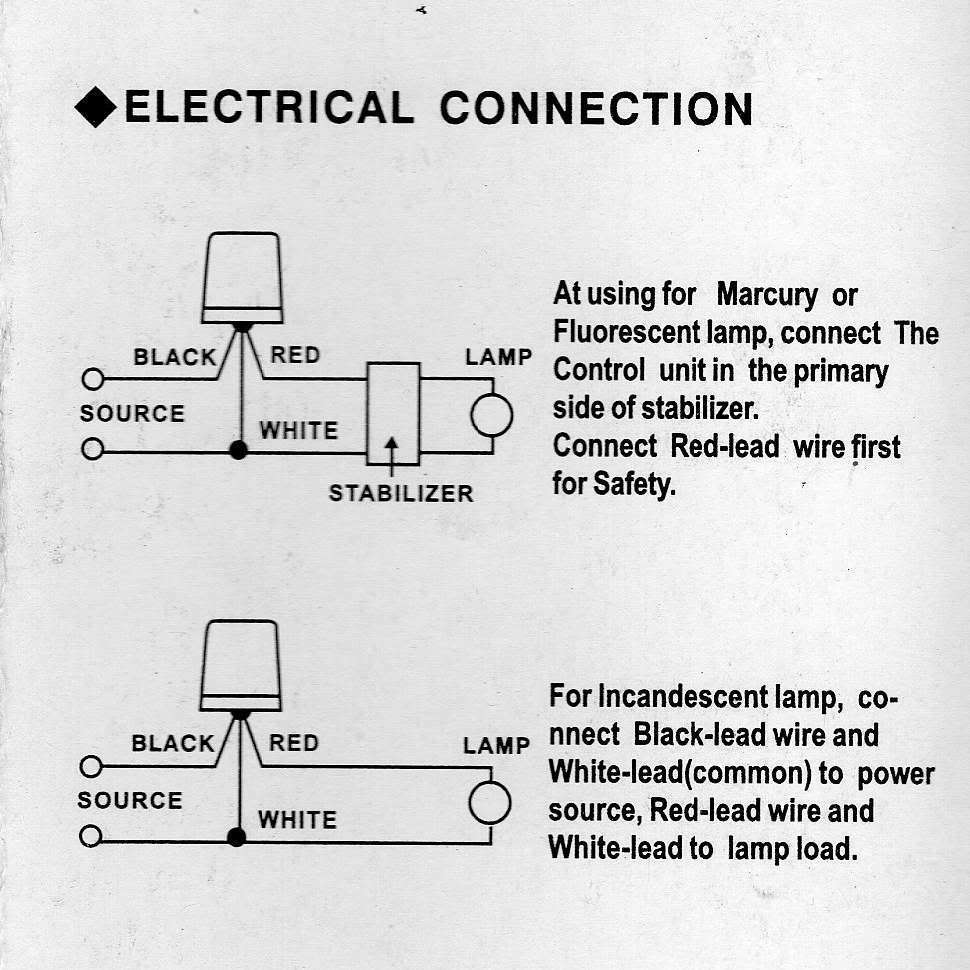 Automatic Light Switch Electric Street Lighting Control 10a 220v Ebay Wiring On A First Brand New Lowest Price
