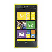 Nokia Lumia 1020  32 GB  Yellow  Smartphone