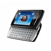 Sony Ericsson XPERIA X10 Mini Pro  Sensous Black ...