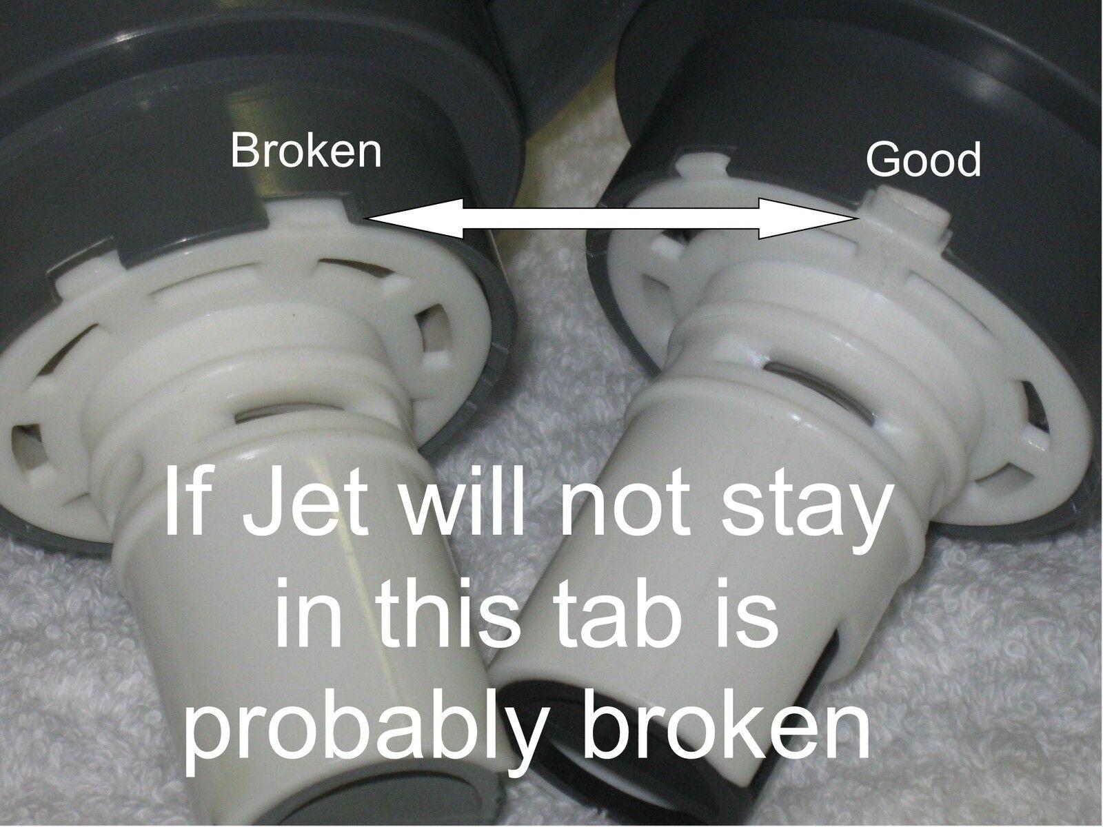 Jacuzzi Premium Hot Tub Retrofit 5 1/4\