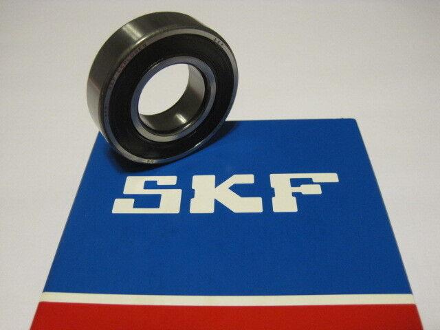 1 Stück SKF Rillenkugellager 6205-2RSH 25x52x15 mm Kugellager 6205 2RS