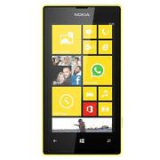 Nokia Lumia 520  8 GB  Yellow  Smartphone