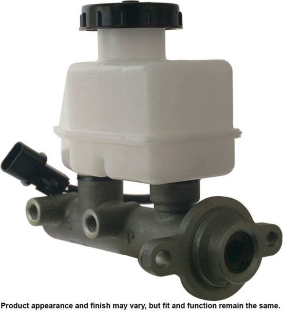 Cardone Industries 13-2766 New Master Brake Cylinder