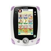 LeapFrog LeapPad 2GB, 2G, 5in  Pink Tablet