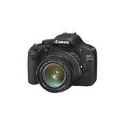 Canon EOS 550D / Rebel T2i 18.0 Megapixels Digita...