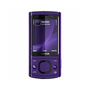 Nokia 6700  Purple  Mobile Phone