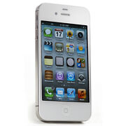 Apple iPhone 4s  64 GB  White  Smartphone