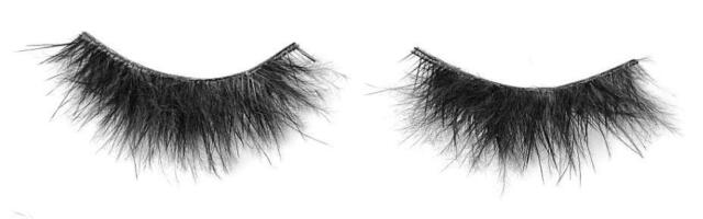 Velvet Fether False Eyelashes by Shu Uemura #3