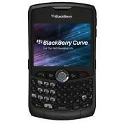 Blackberry Curve 8310  Black  Smartphone