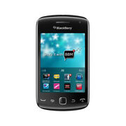 Blackberry Curve 9380  Black  Smartphone