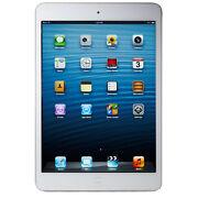 Apple iPad mini 1st Generation 64GB, 7.9in  Silve...