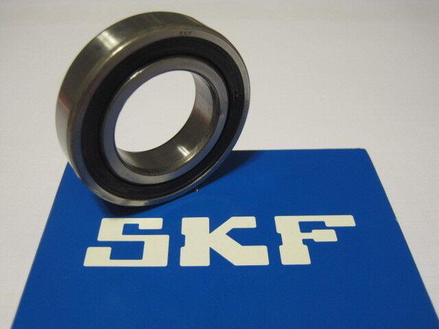 1 Stück SKF Rillenkugellager 6006-2RS1 30x55x13 mm Kugellager 6006 2RS