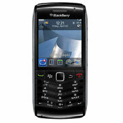 Blackberry Pearl 3G 9105  Black  Smartphone