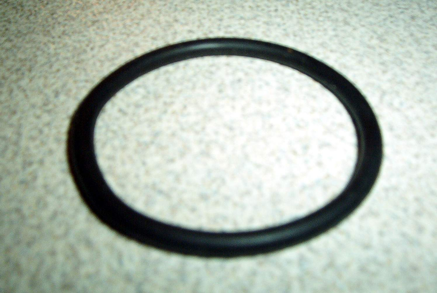 Kirby Emtor O-ring Round Rubber Gasket for 516 - D80 1cr- Legend II ...