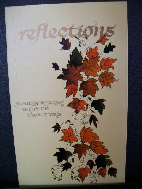 Reflections by Jim Billingsley (Paperback, 2001)