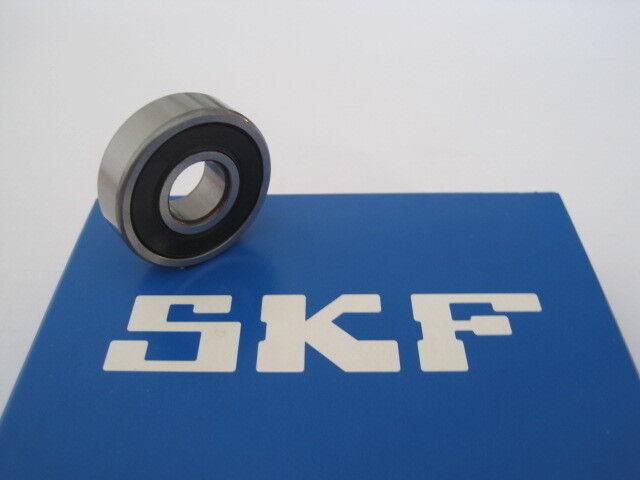 1 Stück SKF Rillenkugellager 6201-2RSH/C3 12x32x10 mm 6201 2RS C3
