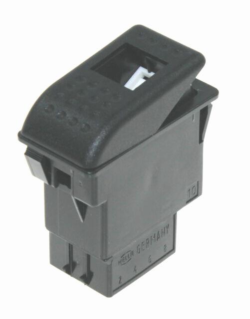 Taster 12 24 V Wippenschalter Drucktaster Hella 7832-18 Wippschalter Schalter