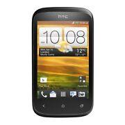 HTC Desire C  4 GB  Black  Smartphone