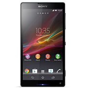 Sony Xperia ZL  16 GB  Red  Smartphone