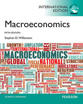 Macroeconomics-5E-by-Stephen-D-Williamson-2013-Softcover-ISBN-9781292000459