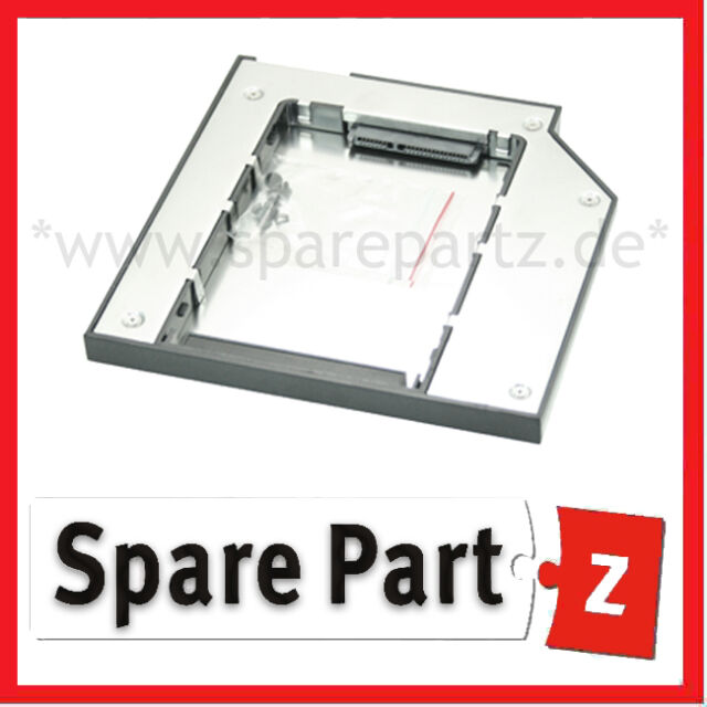 IDE Hard disc frame HD-Caddy Second 2nd HDD SSD Apple MacBook 13 2008