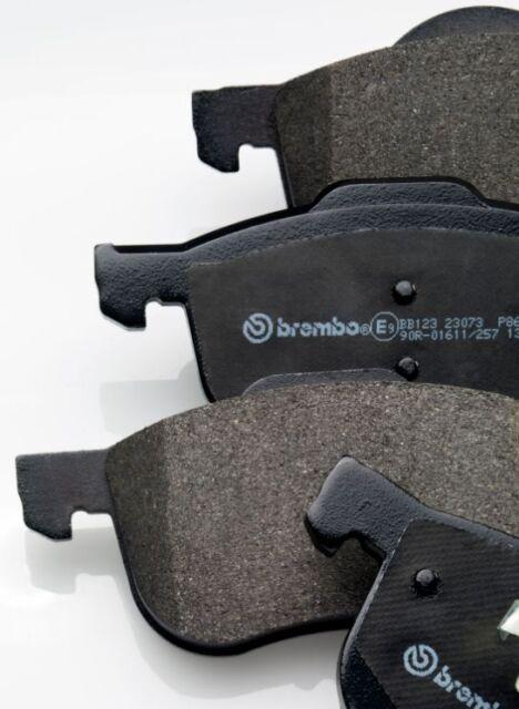 Brembo Bremsbeläge Beläge hinten HA Mazda 323, 6, 626, Premacy, RX 7, NEU