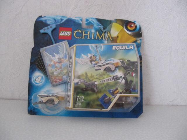 Lego Chima 70101 Scheibenschießen