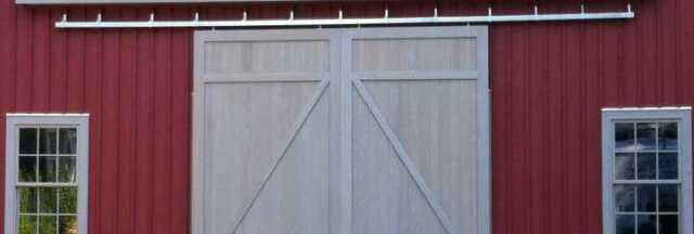 Sliding Barn Door Trolleys Usa 8 Track Trolley Wall Brackets Package