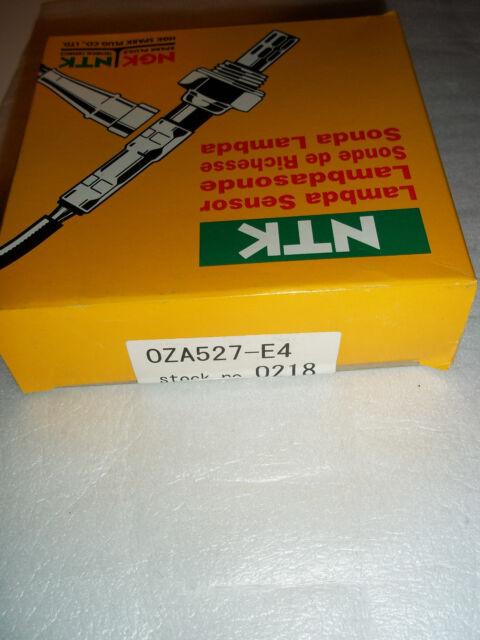 NGK Lambda Sensor for FIAT PUNTO and VOLVO 850 1991 - 1996