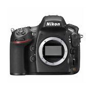 Nikon D800E 36.3 Megapixels Digital Camera  Black...