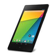 Nexus 7 16GB, Wi Fi, 7in  Black (2 Gen)