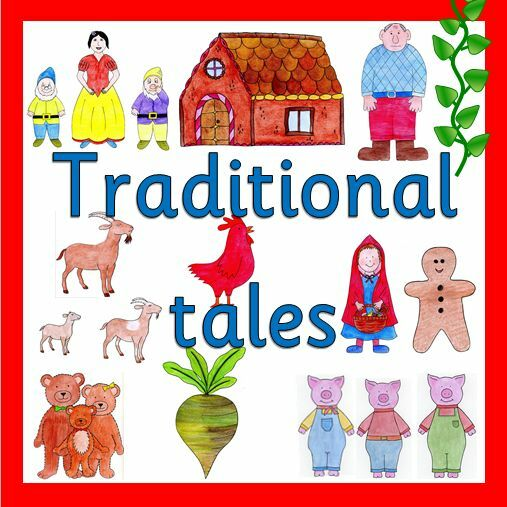 Image result for traditional tales