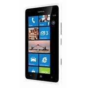Nokia Lumia 900  16 GB  White  Smartphone
