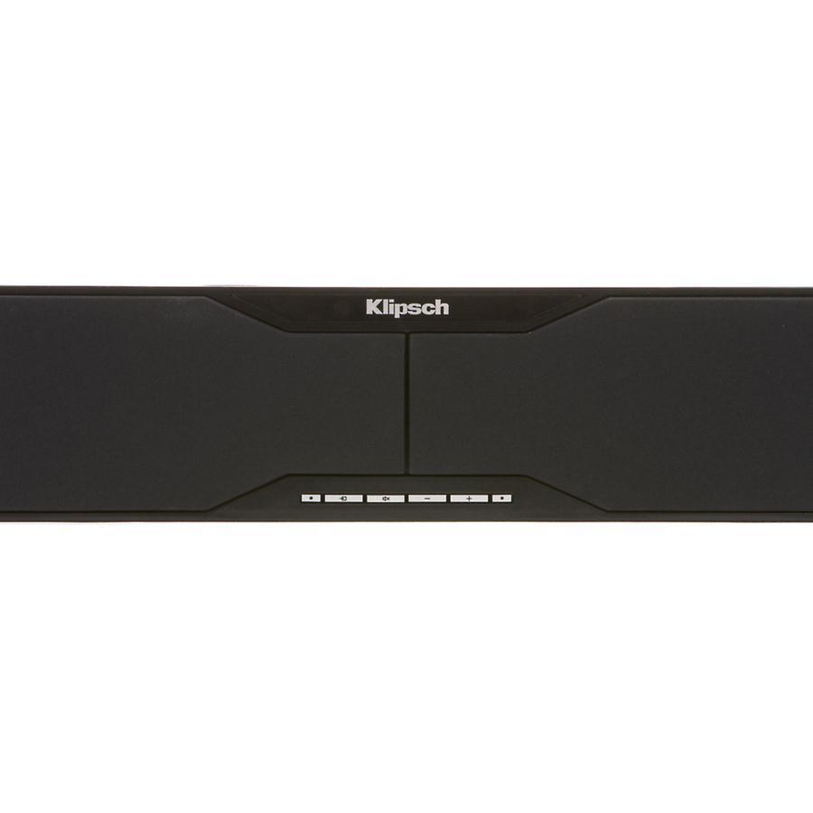 Klipsch SB-3 Sound Bar / Wireless Subwoofer | eBay