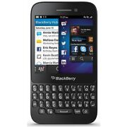 Blackberry Q5  8 GB  Black  Smartphone