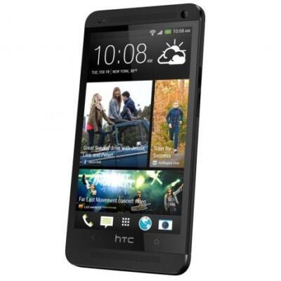 HTC  One mini - 16 GB - Black - Smartphone