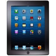 Apple iPad 4th Generation with Retina Display 32G...