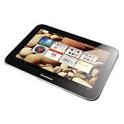 Lenovo IdeaTab S2109, Wi Fi, 9.7in  Black Tablet