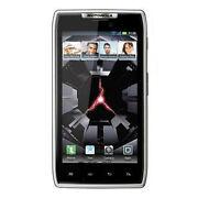 Motorola DROID RAZR  16 GB  White  Smartphone