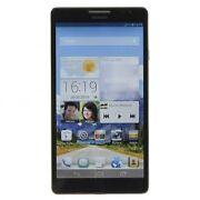 Huawei Ascend Mate  16 GB  Black  Smartphone