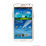 Samsung Galaxy Note II GT N7100  16 GB  Marble Wh...