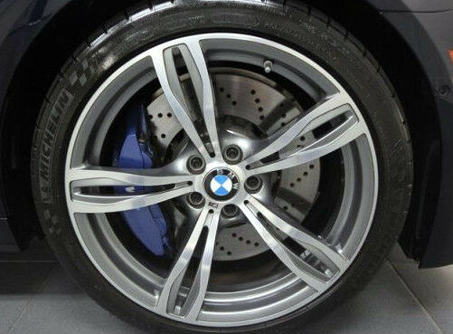 Bmw M6 Staggered Set Of Four 20 Quot Oem Genuine Rims 71577